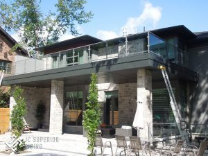 Toronto,Longboard,siding,composite,soffit,fascia,eavestrough,capping,aluminum