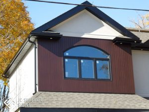 oronto,Longboard,siding,composite,soffit,fascia,eavestrough,capping,aluminum