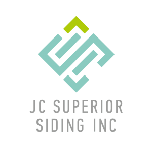 logo JC Superior Siding